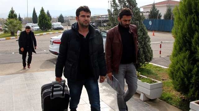 Karamanmaraş'ta paralel operasyon: 1 gözaltı