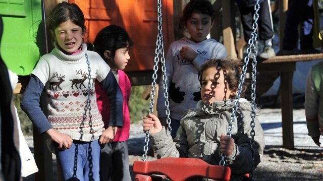 Son Dakika Haberleri! Türkiye'ye sığınan Suriyelilerin zor durumu