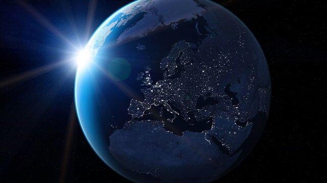 Dünya hakkında bilinmeyen 22 gerçek!