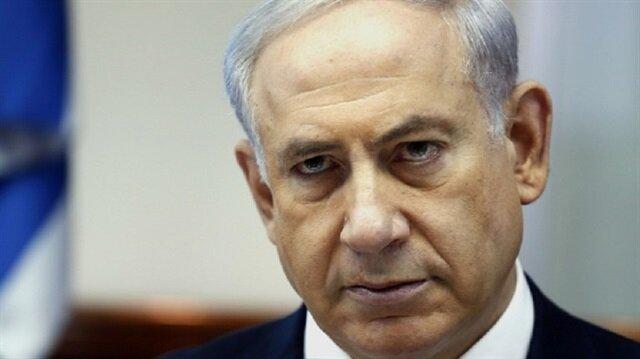 Netenyahu ABD'nin davetini reddetti