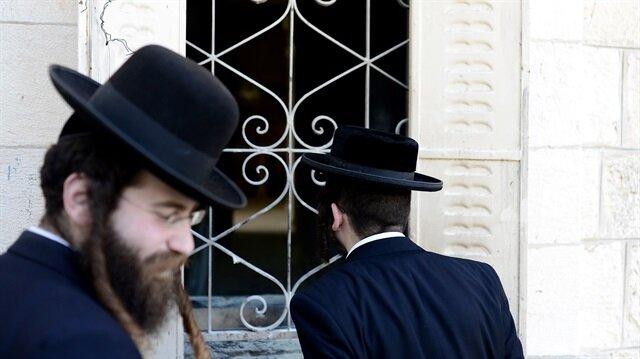 Yahudi yerleşimcilerden kilise okuluna saldırı