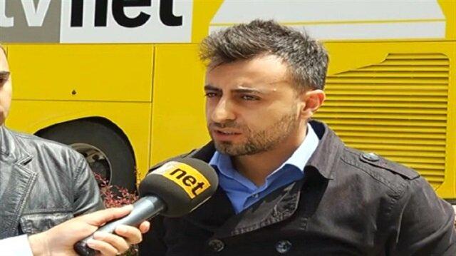 TVNET ve Yeni Şafak seçim otobüsü Nevşehirli seçmenleri dinledi