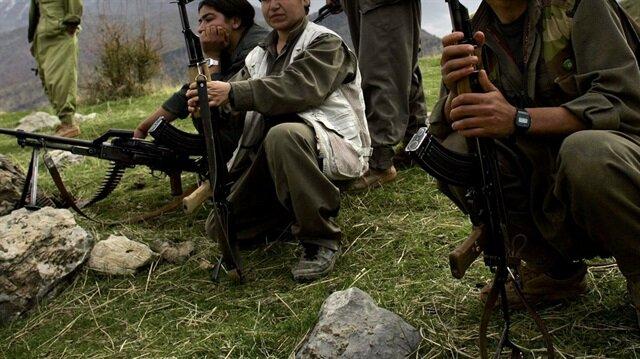776 kişi PKK'dan kaçtı