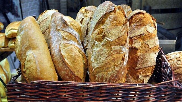 3 milyon ekmek sofraya gelmeden israf oluyor