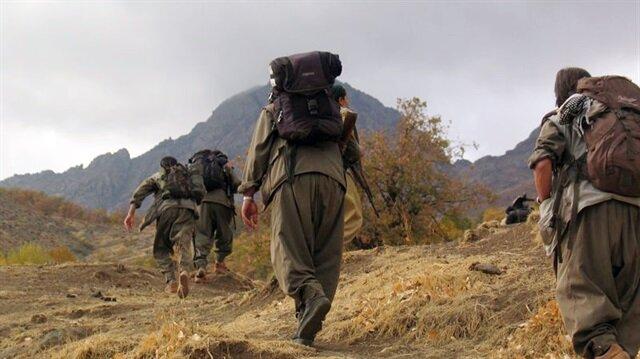 PKK'lıların korku ve paniği telsiz konuşmalarına yansıdı