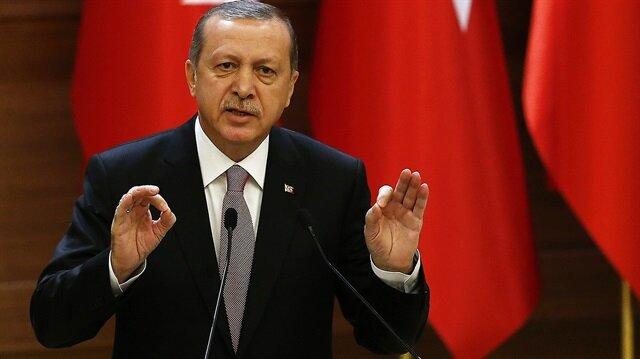 Erdoğan net konuştu: Yine vururuz