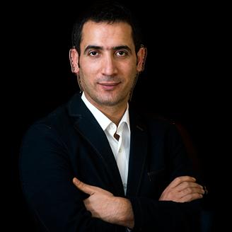 Muhammed Berdibek