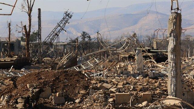Rusya, Suriye'de ne yapıyor?