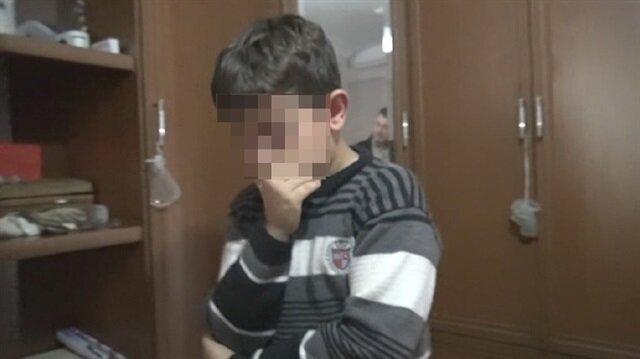 Adanada 10 yaşındaki çocuğu böyle dolandırdılar