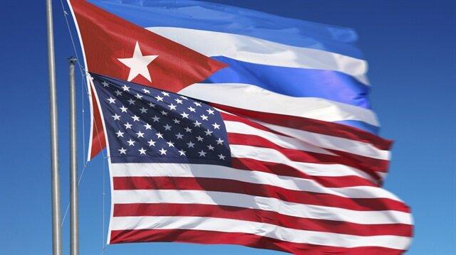 ABD'den Küba'ya doğrudan alo denecek