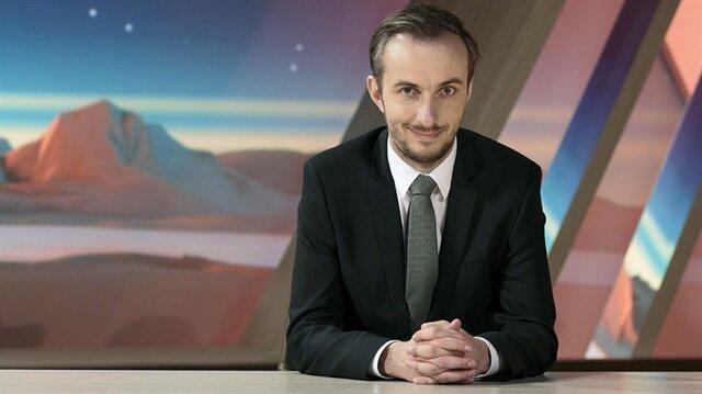 Türkiye Alman mizahçının yargılanması için başvurdu