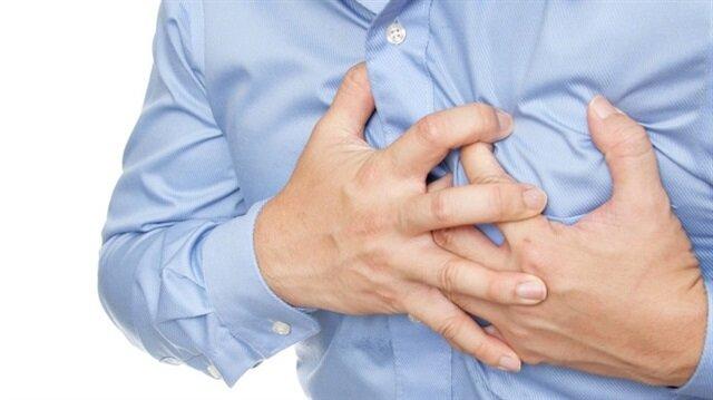 Kalbiniz için sindirimi zor gıdalardan uzak durun