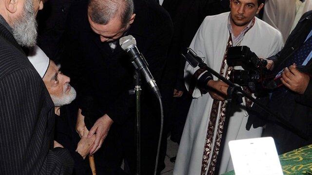 Emin Saraç: Cumhurbaşkanımız Kur'an-ı Kerim'i ezberliyor