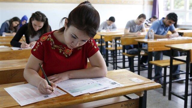2016 KPSS Alan Bilgisi sınav giriş belgesi - ÖSYM öğrenci girişi