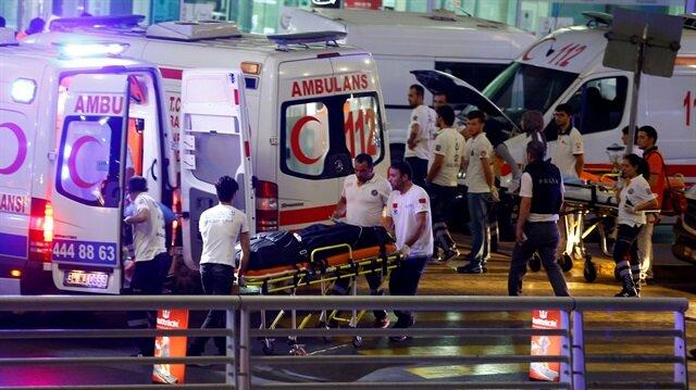 İstanbul Valiliği: 42 kişi hayatını kaybetti