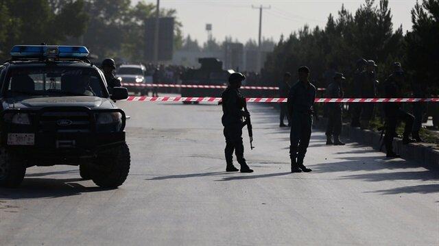 Kabil'de öğrenci konvoyuna saldırı: 30 ölü