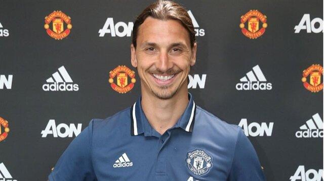 İyi ki doğdun futbolun yaramaz çocuğu İbrahimovic