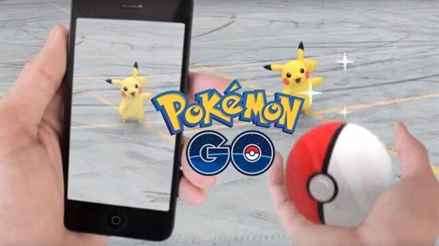 Pokemon GO yeni iş imkanı sağlıyor