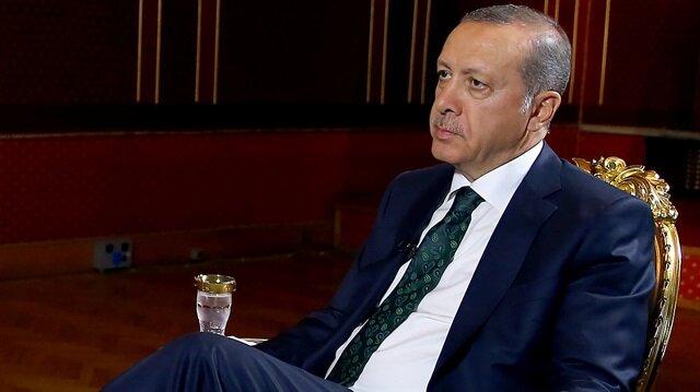 Cumhurbaşkanı Erdoğan: Marmaris'te öldürülecektim