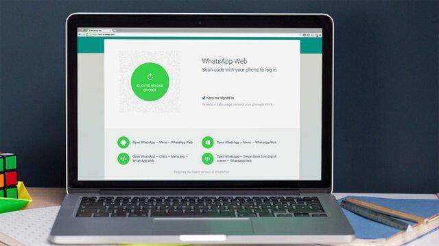Whatsapp Web girişi nasıl yapılır? WhatsApp web kullanım bilgileri