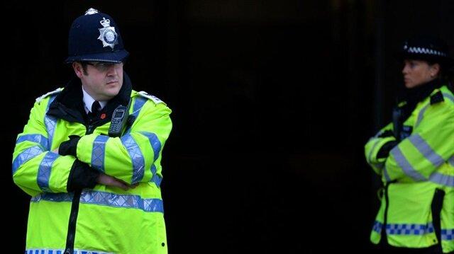 İngiliz polisi halktan yardım istedi