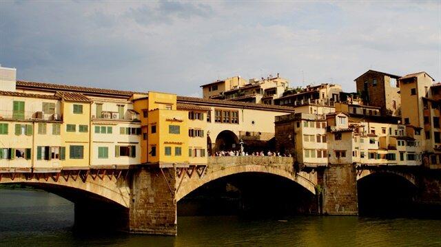 Dünyanın en ilginç köprüleri