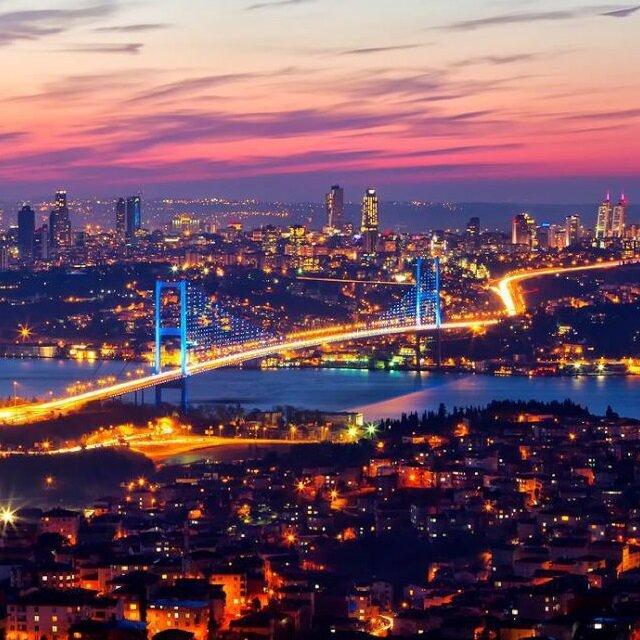 50 aydının gözünden 50 kent