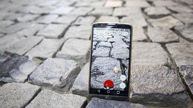 'Pokemon GO' gelir kapısı oldu