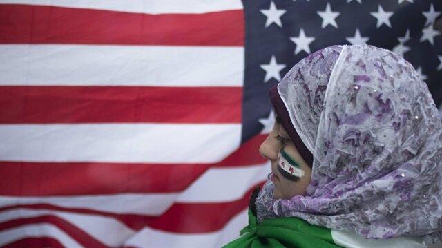 ABD mülteci sözünü tutmuyor