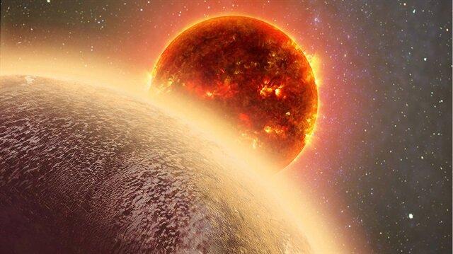 Oksijen zengini gezegen keşfedildi