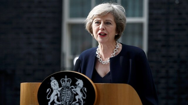 May'den Brexit öncesi ters köşe
