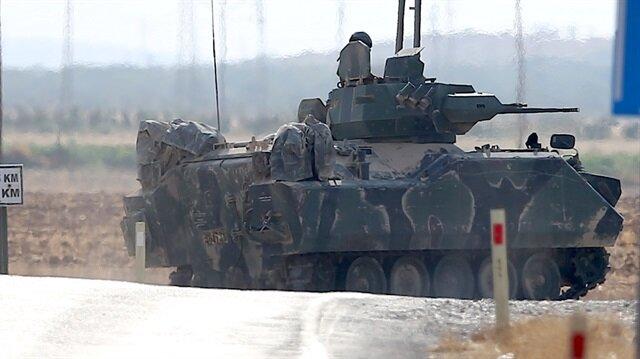 Tanka NATO roketi