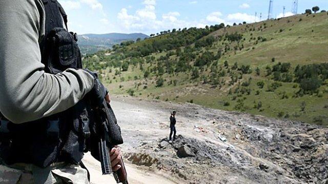 Şemdinli'de PKK oyunu