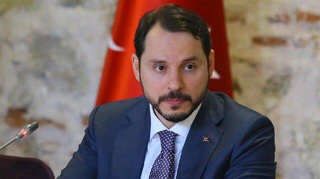 Gazprom heyeti Türkiye'de