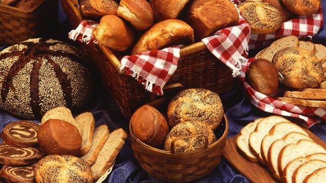 'İki su bir ekmek, iki ekmek bir biftek' Ekmek sandığınız kadar tehlikeli değil!