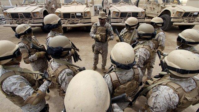ABD Suud'a silah satışını onayladı