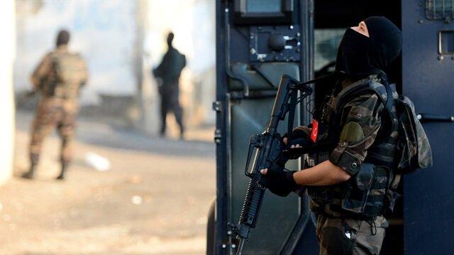 PKK'nın İstanbul sorumlusu tutuklandı