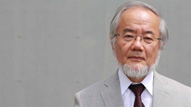 2016 Nobel Tıp Ödülü'nün sahibi belli oldu