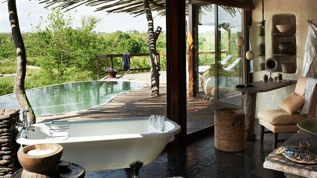 Dünyanın konaklanabilecek en iyi 10 oteli