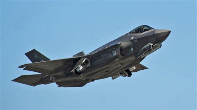 Türkiye'den önümüzdeki 40 yıla damgasını vuracak savaş uçağı: F-35