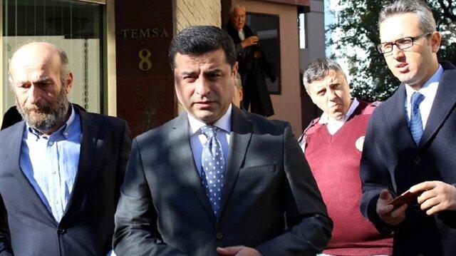 Cumhuriyet Gazetesine HDP desteği