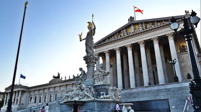 Avusturya'dan skandal Türkiye kararı