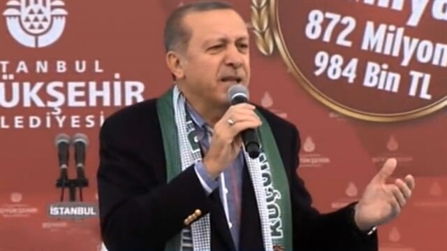 Erdoğan'dan AB'ye idam cevabı: Sana ne!