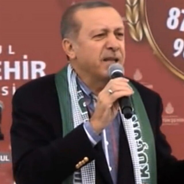 Erdoğandan ABye idam cevabı: Sana ne!