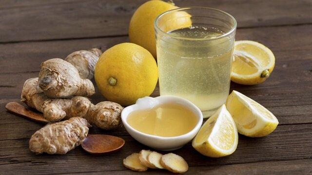 Zencefil suyunun faydaları