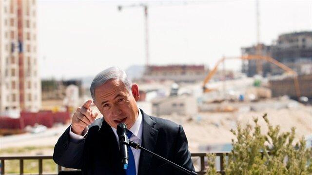 İsrail iki ülkedeki büyükelçilerini geri çağırdı