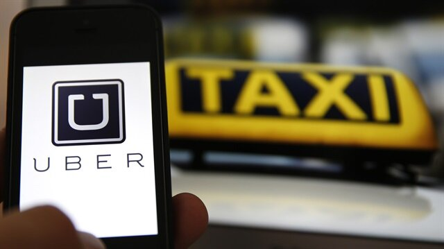 Emniyetten Uber'e korsan taksi cezası