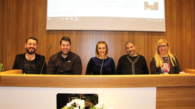 İkinci Blog Yazarları Çalıştayı tamamlandı