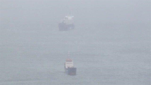 İstanbul'da balıkçı teknesi battı: 1 ölü, 1 kayıp