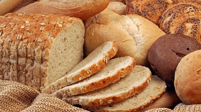 Ekmeğin suçu yok